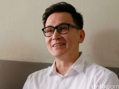 Cerita Marcelino Lefrandt Kena Penyakit Jantung Hingga Hampir Pasang Ring