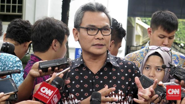 Jubir Presiden Johan Budi mengakui telah menerima informasi lengkap soal kesaksian Fredi Budiman dari aktivis HAM Haris Azhar sebelum eksekusi mati dilakukan.