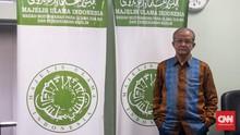 MUI Ajak Umat Islam Indonesia Boikot Produk Prancis
