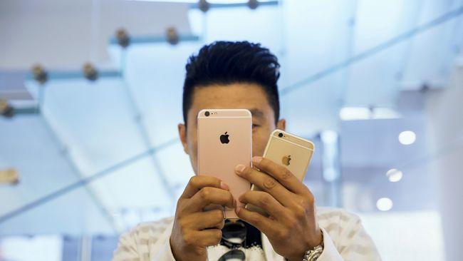 Apple dikabarkan sedang menguji coba sebuah aplikasi bikinannya yang memungkinkan pengguna iPhone merekam video secara langsung dengan tambahan fitur lain.
