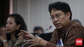 Menteri Rini Ingin Budi Gunadi Muluskan Divestasi Freeport