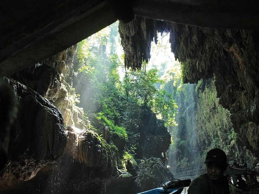 Liburan Weekend ke Pangandaran, Ini 6 Destinasi Wisata Serunya