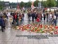 Serangan Dilakukan Pendatang, Kebijakan Jerman Diragukan