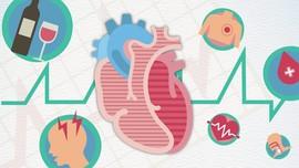 Mengenal Lebih Dalam Soal Kelainan Irama Jantung