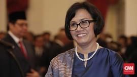 Hingga September 2018, Kantong Negara Terisi Rp1.312 Triliun