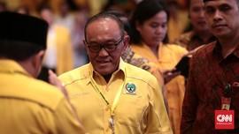 Ical Jabat Ketua Dewan Pembina, Airlangga Bakal Punya Wakil