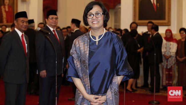 Menkeu Sri Mulyani mengatakan sampai saat ini AS belum memutuskan mencabut keringanan bea masuk ekspor Indonesia.