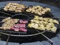 Menikmati Daging Panggang Vulkanik di Spanyol