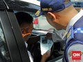 Mudik Dilarang, Jateng Tolak Kendaraan Tanpa Surat Jalan
