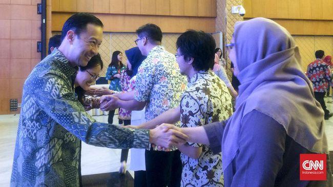 Tom Lembong Ungkap Tugas Khusus yang Diberikan Jokowi