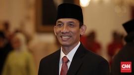Arcandra: Cadangan Minyak Indonesia Cuma 0,2 Persen Dunia