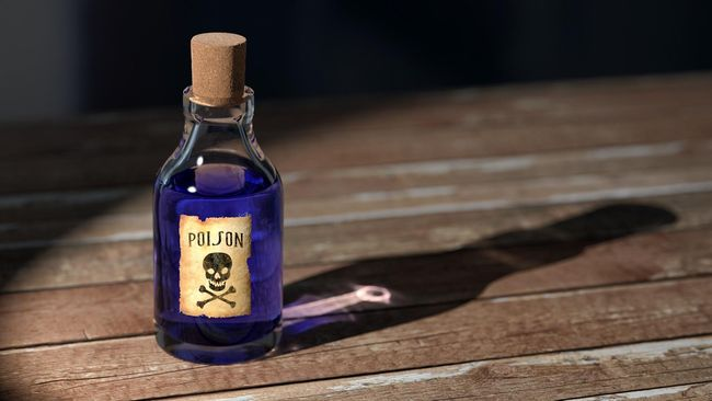 Disperindag DIY memastikan kalium sianida (KCN) atau kandungan berbahaya yang ditemukan dalam kasus sate beracun di Bantul tidak diperjualbelikan secara bebas.