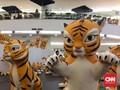 'Pesan Berantai' Selamatkan Harimau Sumatera