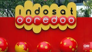 Indosat Beri 'Bonus' Rp1,5 Juta Buat Pegawai Kerja dari Rumah