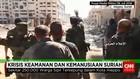 Krisis Keamanan dan Kemanusiaan di Suriah