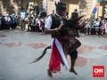 Kuda Lumping Belum Diakui Dunia sebagai Milik Indonesia