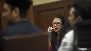 Hong Arta Didakwa Gelontorkan Suap Rp11,6 M untuk Proyek PUPR