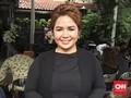 Menikah dengan Kolonel TNI, Joy Tobing Serasa Jadi Putri