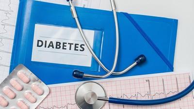 Pasien Diabetes Benar-benar Tak Boleh Konsumsi Gula?