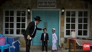 Tak Cuma Baha'i, Yahudi dan Sunda Wiwitan Pun Dilindungi RI