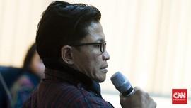 Jokowi Didesak Tindak Aparat yang Bubarkan Lokakarya IPT 1965