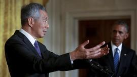 Bantu Koalisi AS, Singapura Akan Kirim Tim Medis ke Irak
