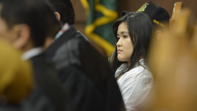 Ahli psikiatri forensik dari RSCM menilai pernyataan Jessica Wongso tak konsisten.