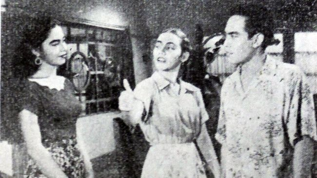 Hari Film Nasional rasanya tak lengkap dikenang tanpa mengingat kembali sosok Usmar Ismail sebagai pelopor film Nasional dengan sederet karyanya.
