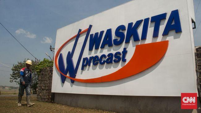 PT Waskita Beton Precast Tbk menunda untuk membayar bunga ke-3 obligasi berkelanjutan I Waskita Beton Precast Tahap II 2019.