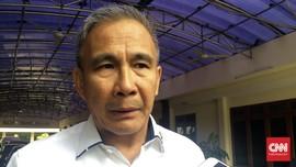 Eks Polisi yang Tangkap Tommy Soeharto Jadi Komisaris PTBA