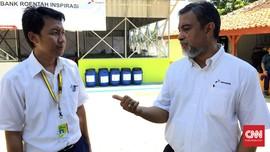 Pertamina EP Tembus Target Produksi Gas Lapangan Subang