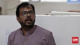 Haris Azhar: Menristekdikti Khianati Kecerdasan Mahasiswa