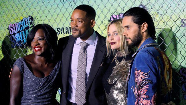 Pemeran karakter Deadshot itu disebut tak pernah menandatangani kontrak sekuel 'Suicide Squad'. Sejauh ini informasi sekuel film tersebut masih sangat minim.