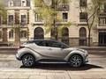 Susul Camry, Toyota C-HR Hybrid Meluncur Pekan Depan