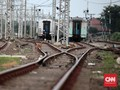KA Jarak Jauh ke Palembang Tak Beroperasi hingga 31 Juli 2020