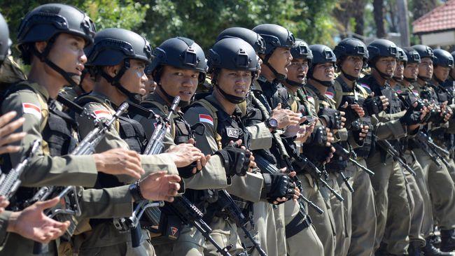 Operasi Satgas Tinombala dievaluasi usai aksi teror yang menewaskan empat warga yang diduga dilakukan oleh Mujahidin Indonesia Timur (MIT).