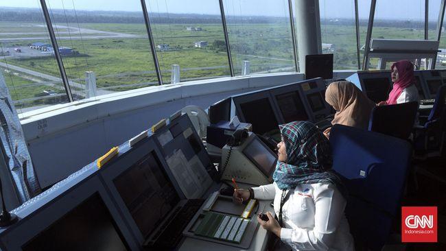 Jokowi menambah modal AirNav sebesar Rp904 miliar. Modal berasal dari pengalihan barang milik negara di Kemenhub yang pengadaannya dari APBN.
