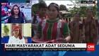 Dialog Bersama Sekjen Aliansi Masyarakat Adat Nusantara