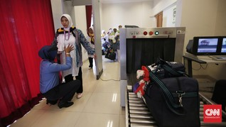 Kasus 177 Calon Haji, Dugaan Peran Oknum Imigrasi Diselidiki