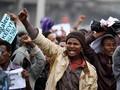 Jenderal Ethiopia Ditembak Saat Cegah Kudeta