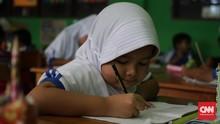 Kemenag Terapkan Kurikulum Baru Pelajaran PAI di Madrasah