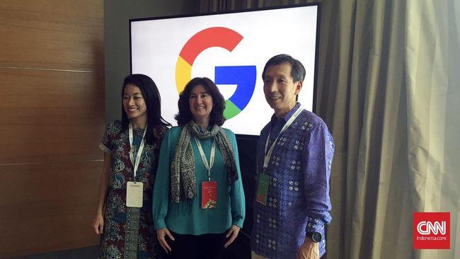 Indonesia berada di peringkat kelima negara dengan pengguna aktif pencarian berbasis suara, dan karena itu segera diluncurkan Google Assistant bahasa Indonesia.