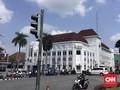 Upaya Yogyakarta Mengapresiasi Bangunan Bersejarah