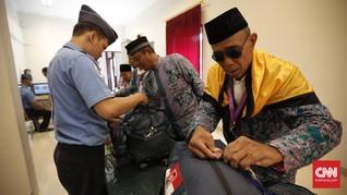 Polisi Ungkap 7 Agen Travel Penyalur 177 WNI Calon Haji