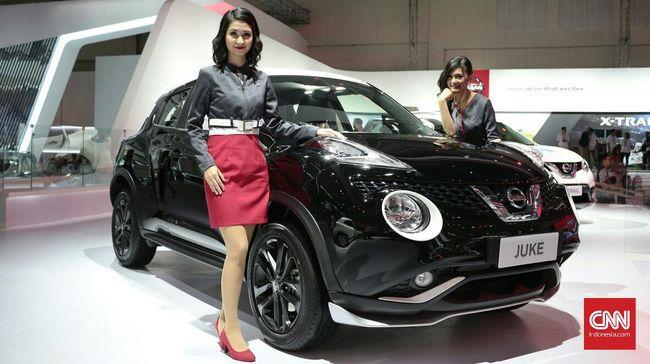 Pabrik Nissan Ri Ditutup Harga Bekasnya Anjlok