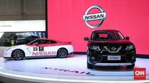 Kronologi PHK Bertahap Sampai Nissan Tutup Pabrik di RI