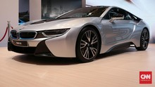 BMW i8 Pensiun di Indonesia, Sempat Laku 12 Unit