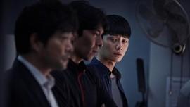 5 Film yang Dibintangi Park Seo Joon