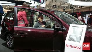 Masih Jualan Mobil, Nissan Tak Hengkang dari RI