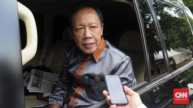 Sutiyoso Tuduh KNPB dan ULMWP dalam Rusuh Papua